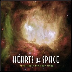 Hearts of Space | MusicSprings