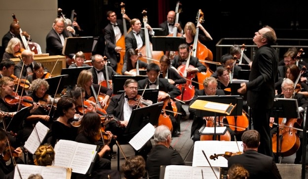 American Composers Orchestra | MusicSprings