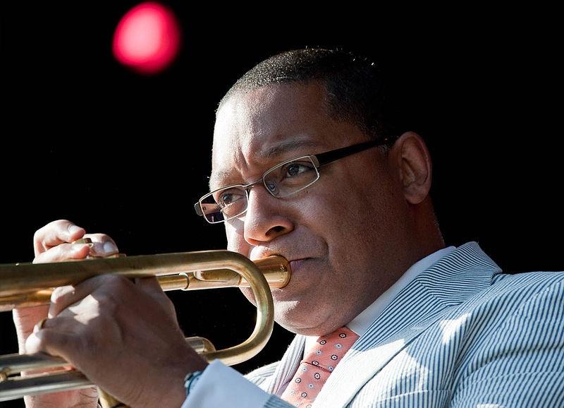 "From JazzTimes: ""Wynton Marsalis & Ethan Iverson: A Conversation on"